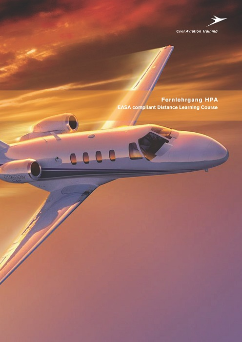HPA Course – Civil Aviation Training Europe